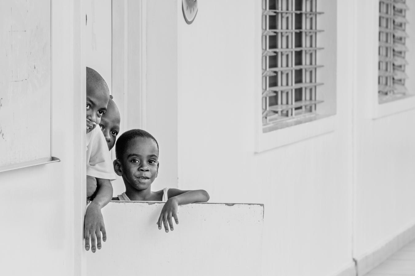 Port-au-Prince, Haiti, June 2011