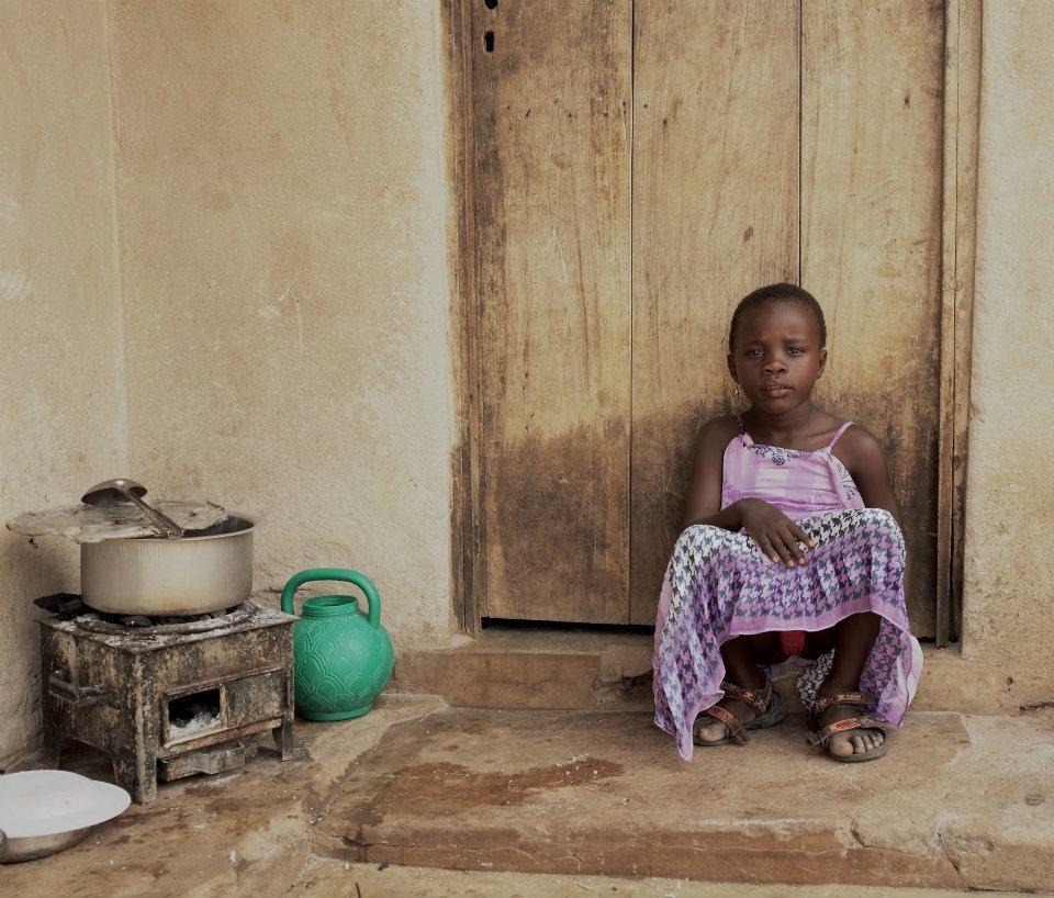 Tanzania, October 2013